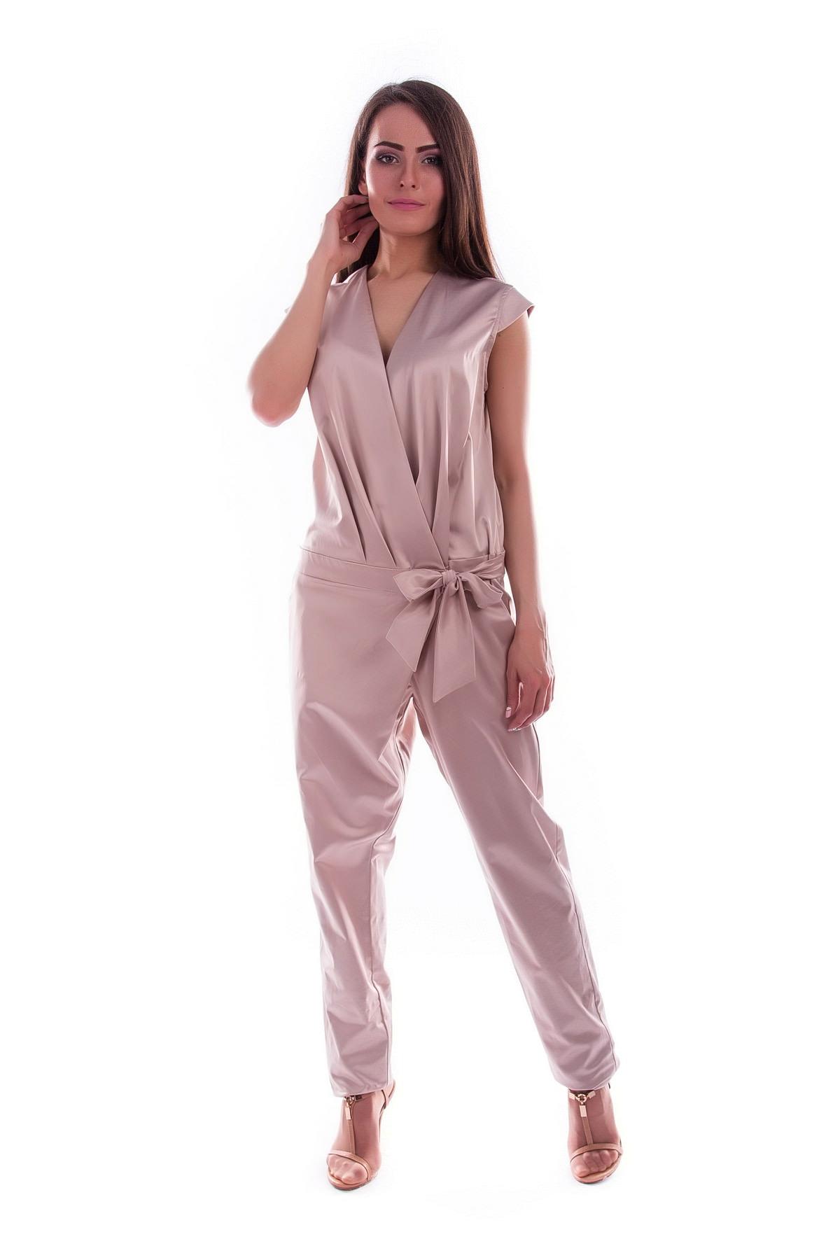 Купить женскую одежду оптом Комбинезон Клео брюки