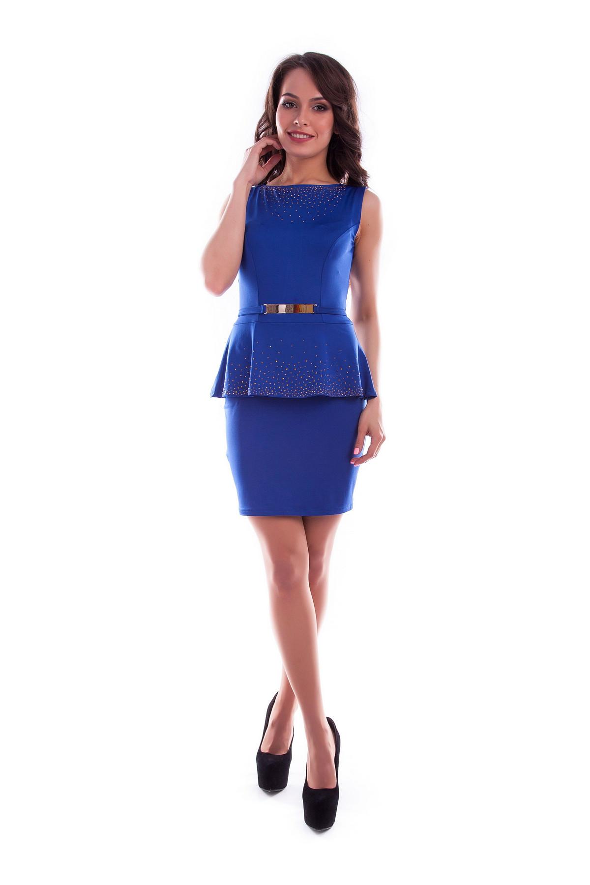 Оптовый интернет-магазин платьев Modus Платье Алина