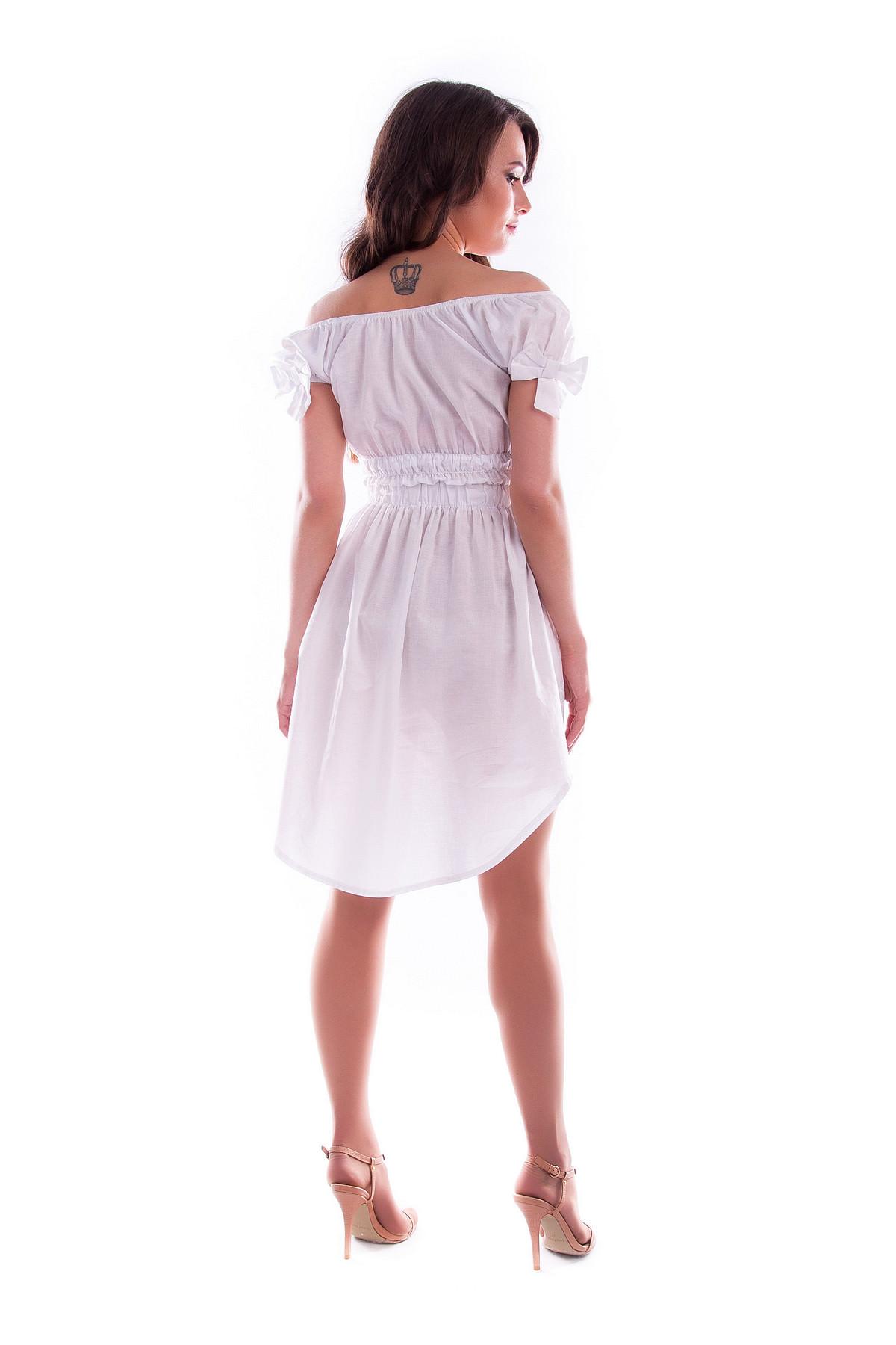 Платье «Варя арка»