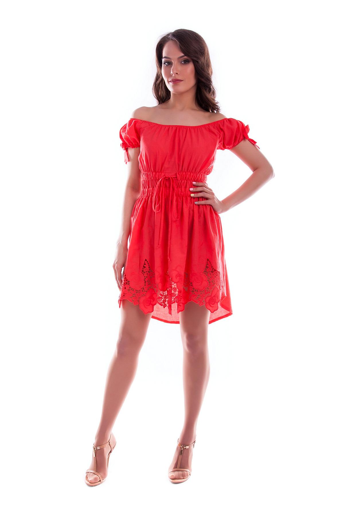 Купить платья оптом от производителя Платье Варя арка