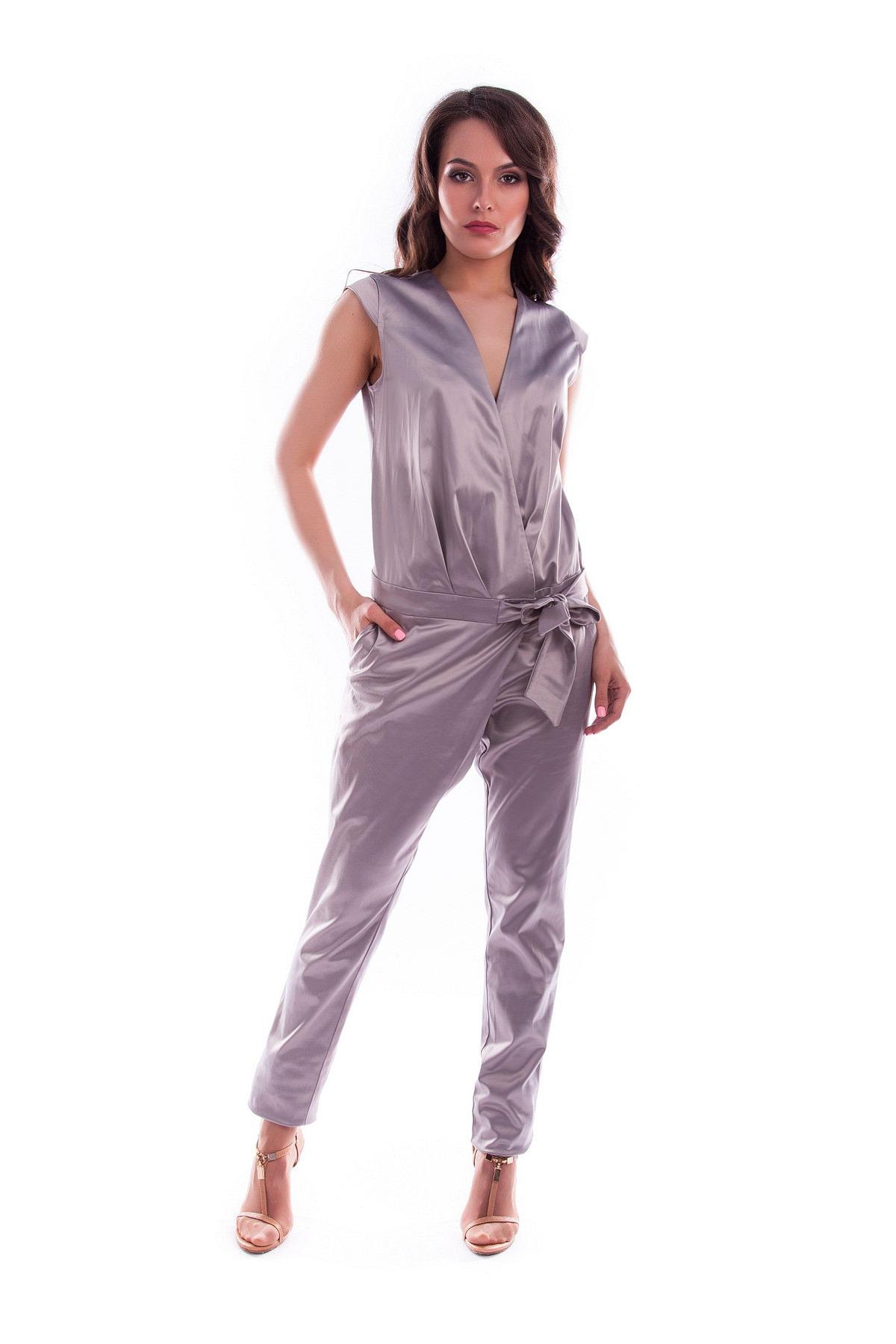 Купить оптом комбинезон от производителя Комбинезон Клео брюки
