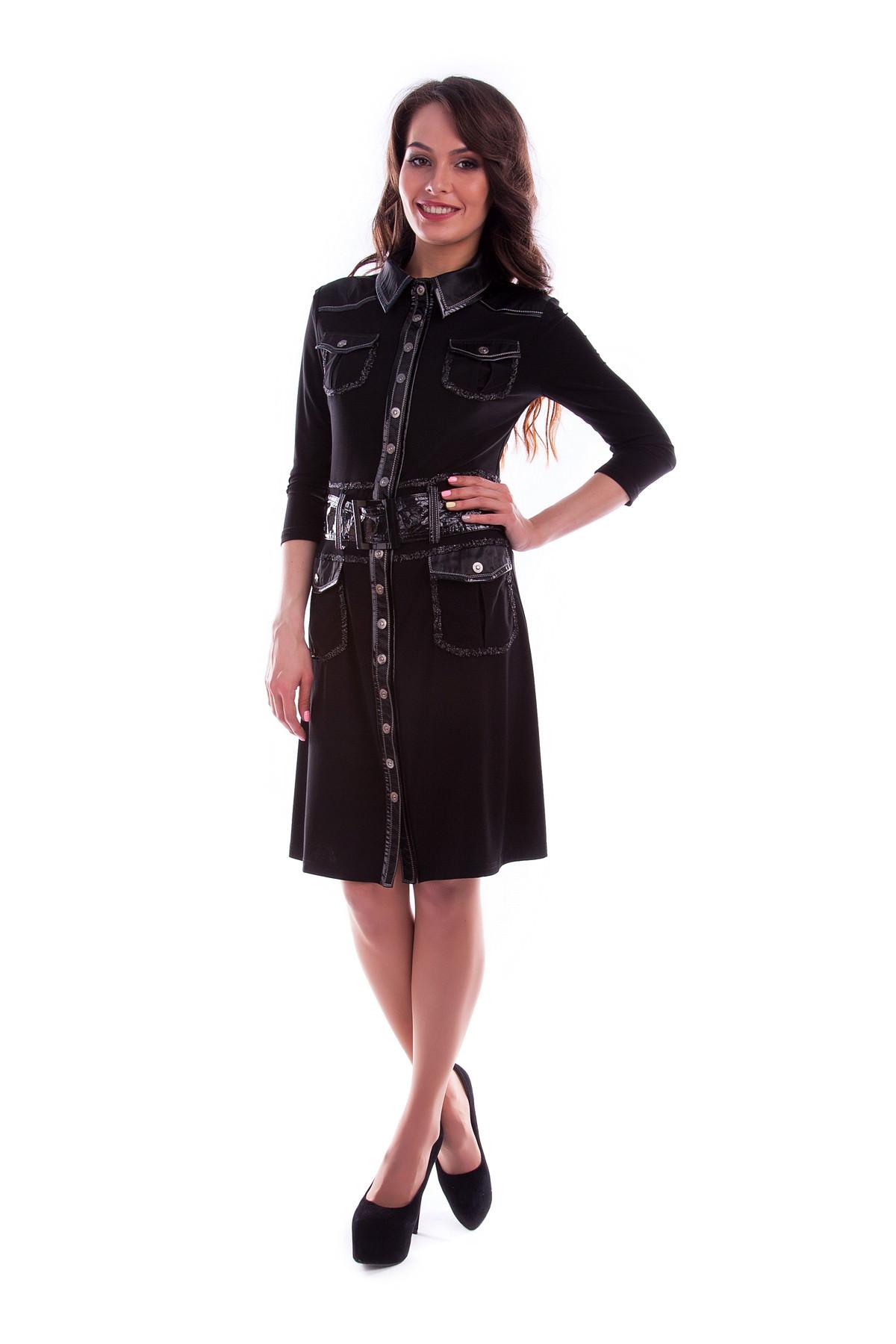 Оптом платье недорого от Modus Платье Лакоста
