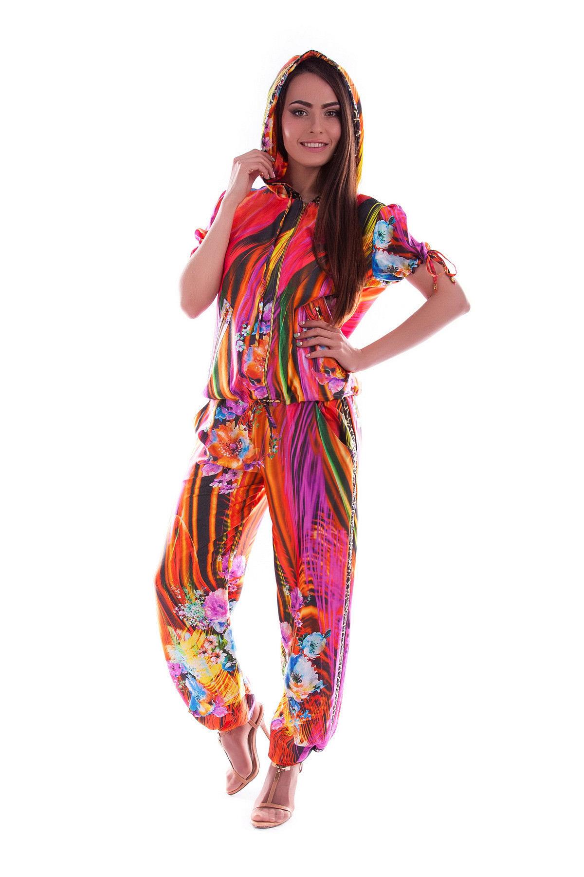 Женская одежда оптом от производителя Костюм Ультра