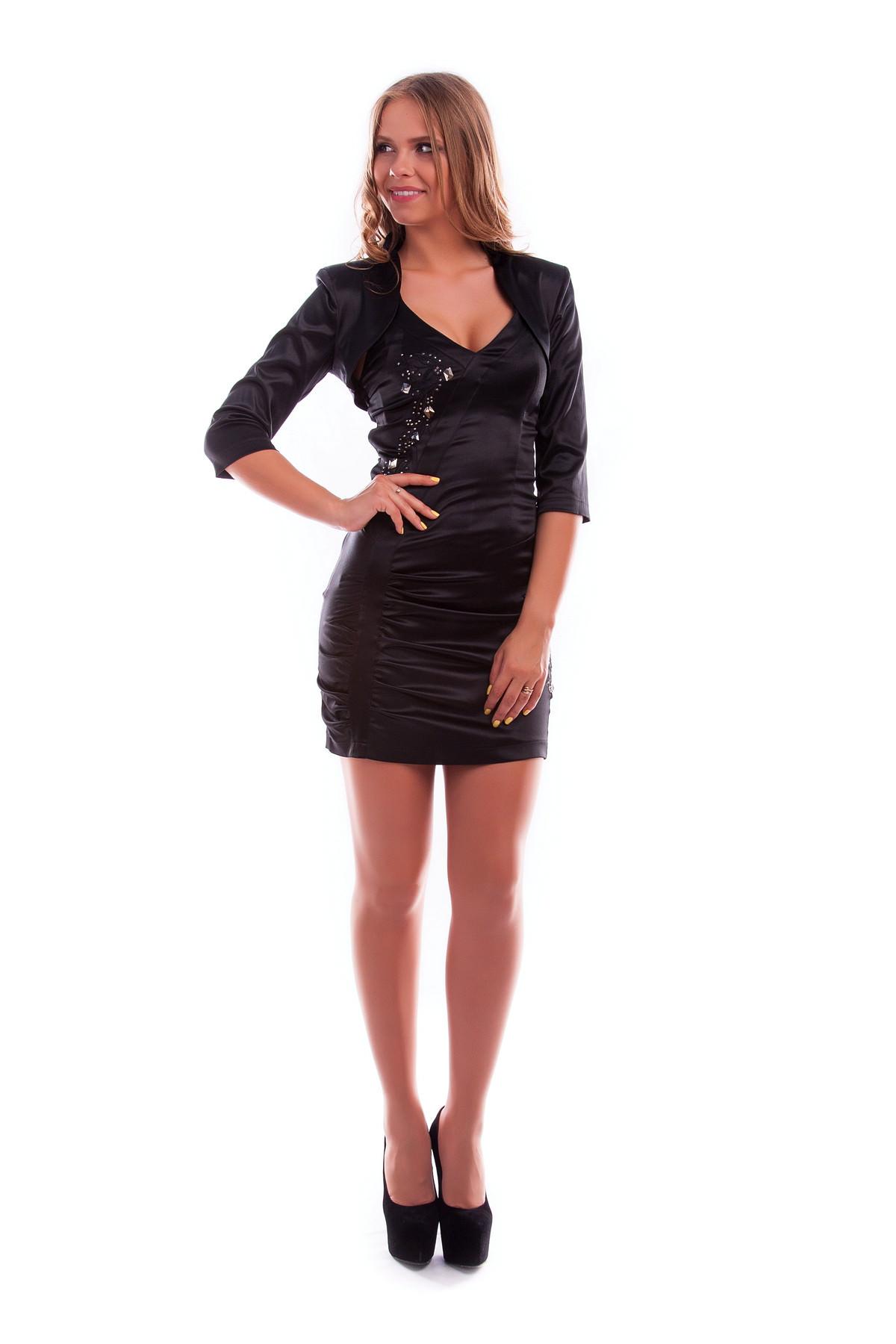 Оптом платье недорого от Modus Платье Бурлеск