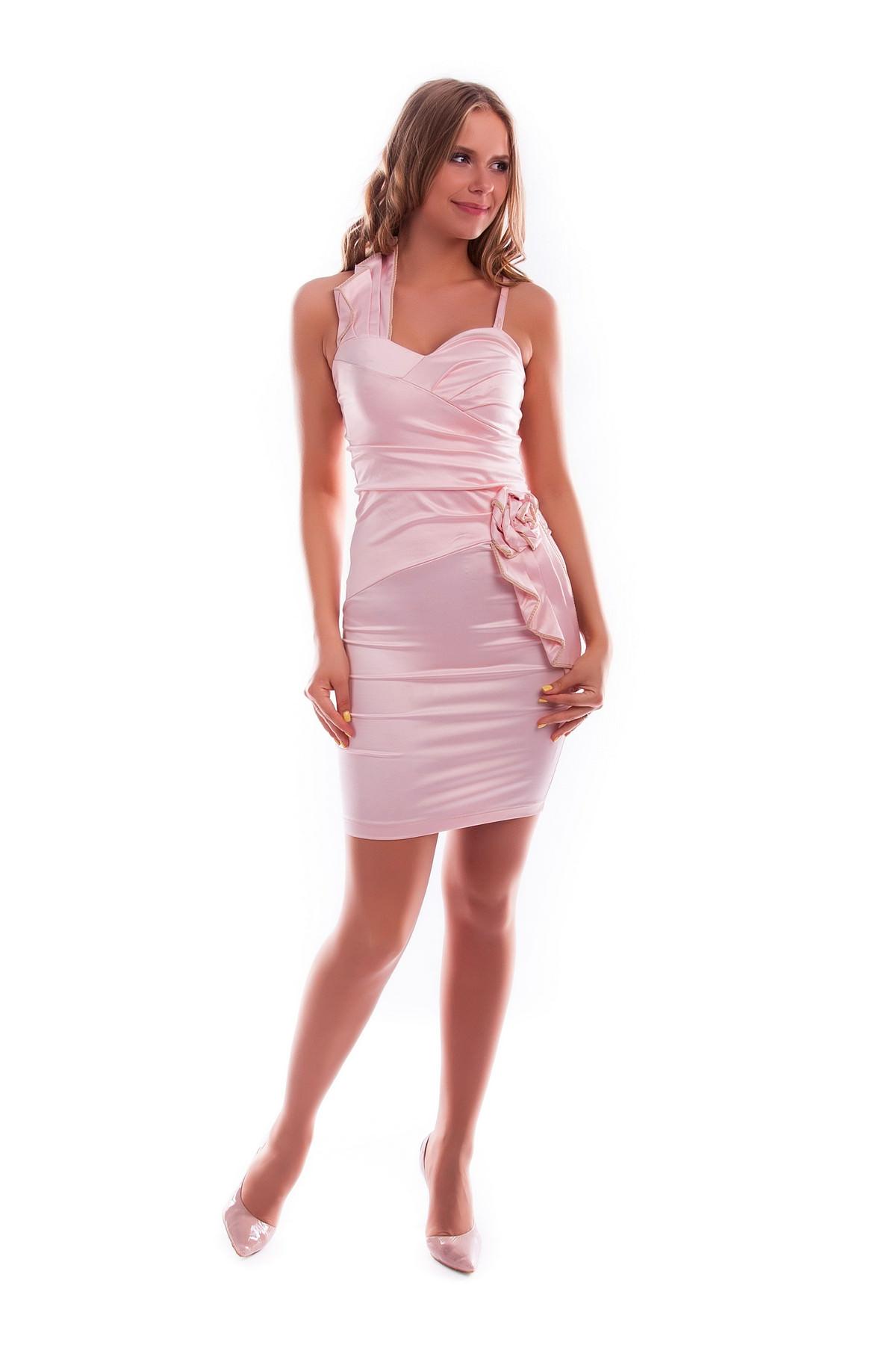 Платья трикотажные оптом от производителя Платье Велну