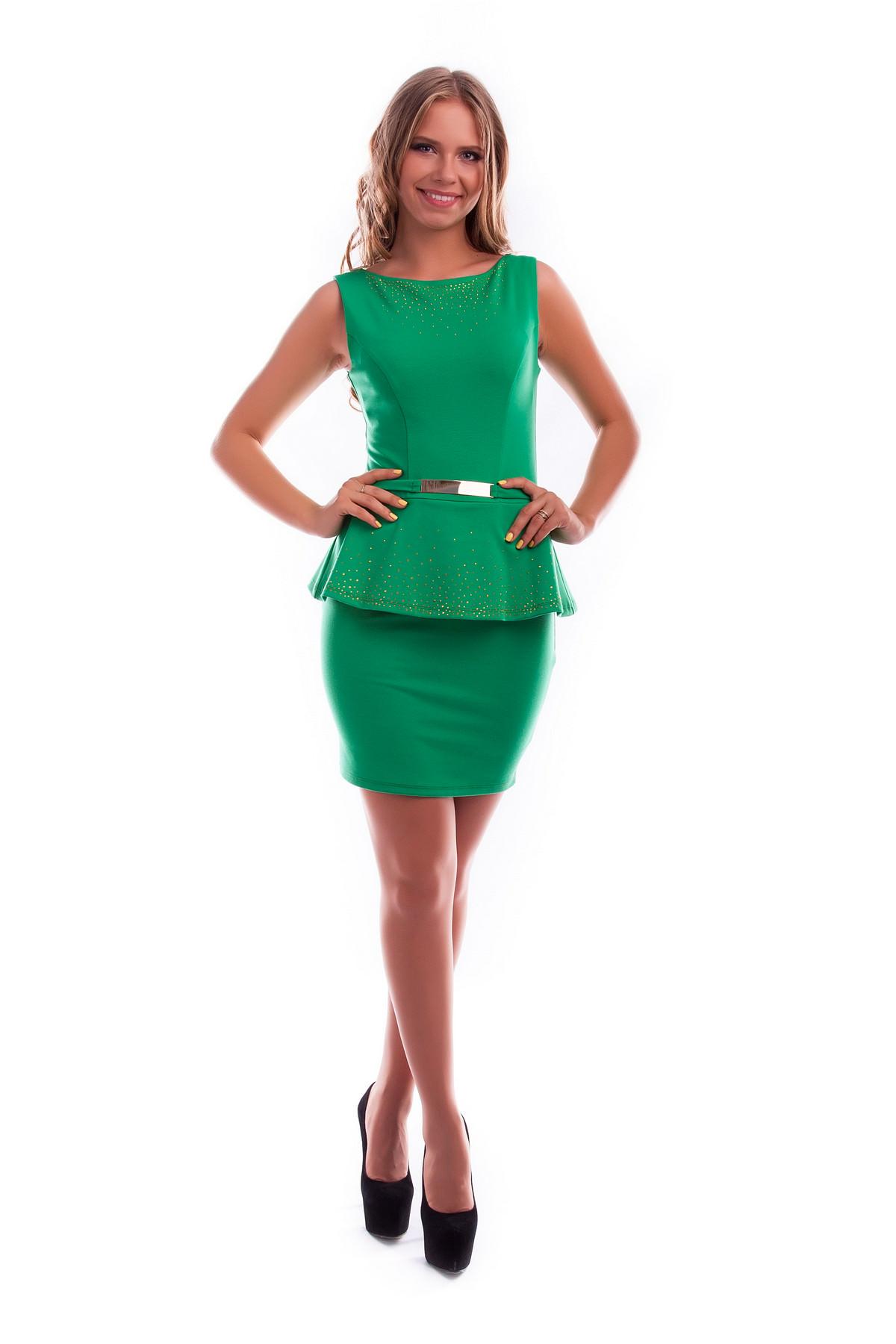 Оптовый интернет-магазин платьев Modus Платье Полина