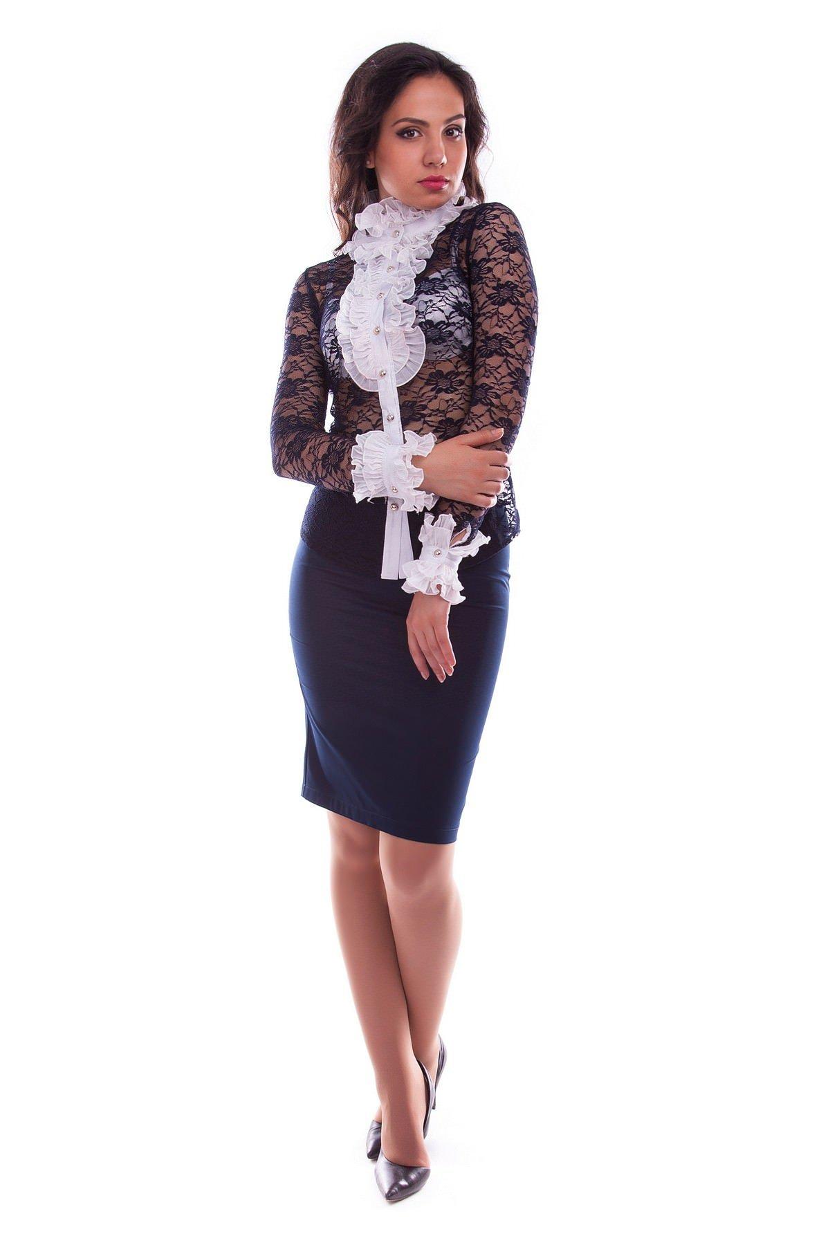 Оптом офисные блузы Modus Блуза Абель