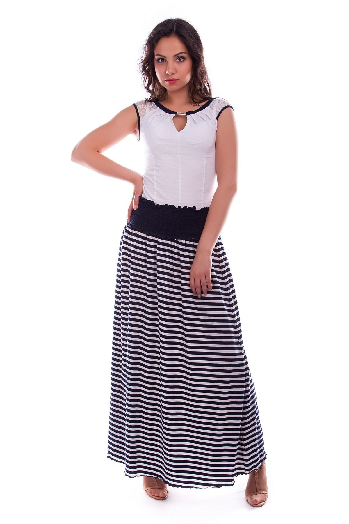 Купить женские юбки оптом  Юбка Ненси