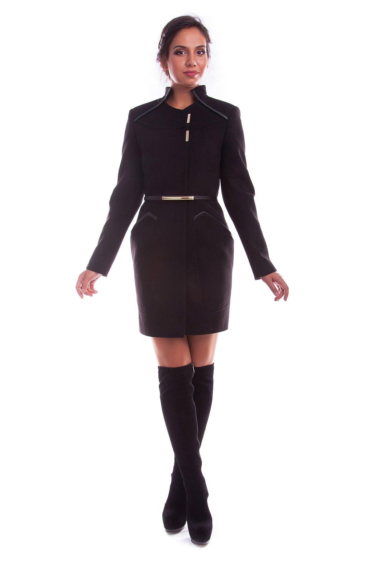 Купить пальто оптом Украина Пальто Севилья 4065