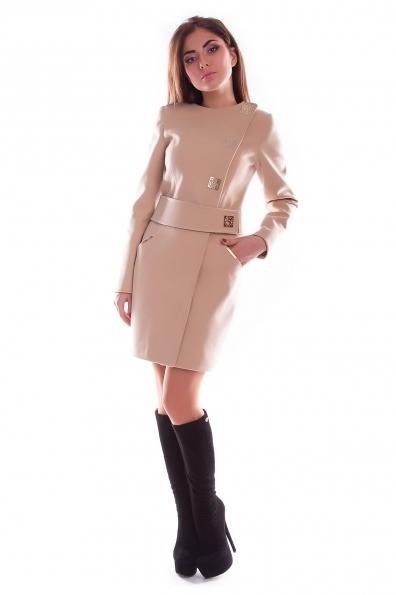 """Купить Пальто """"Модена"""" оптом и в розницу"""