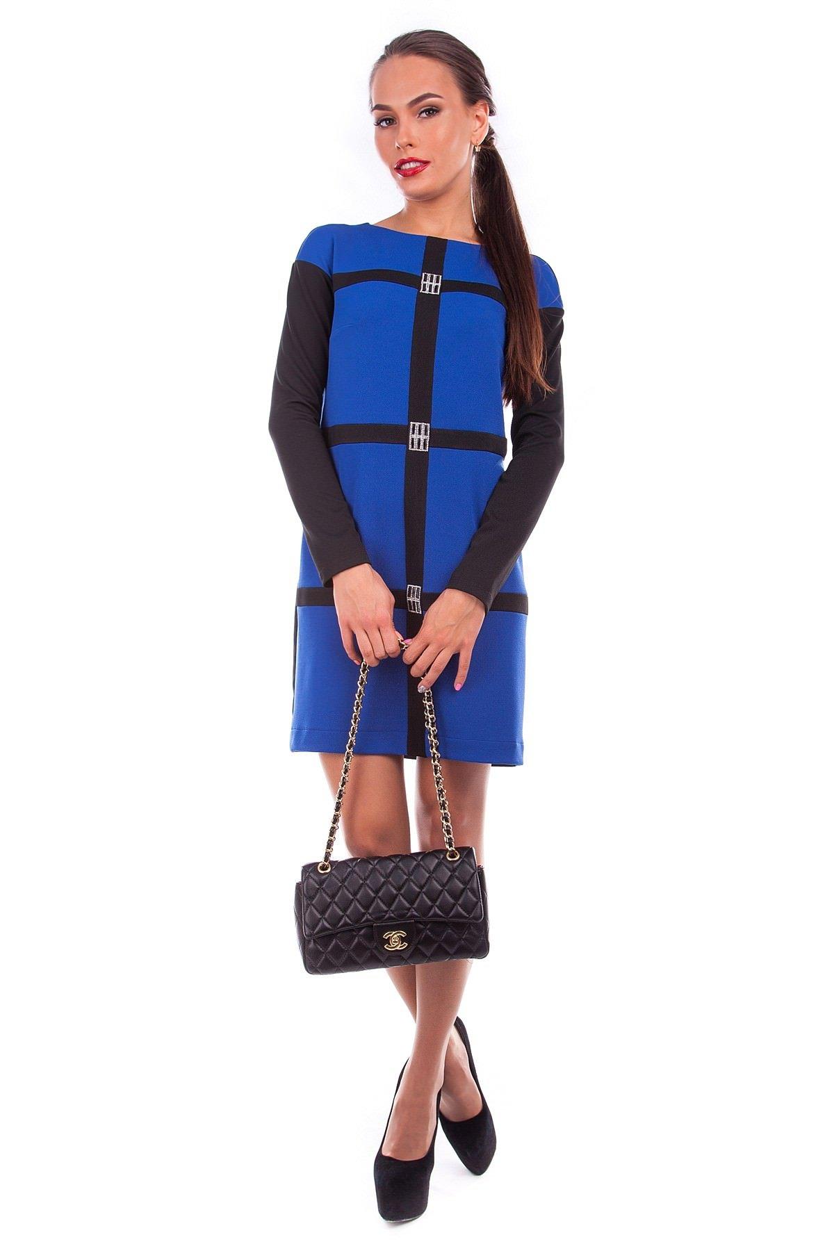 Купить платья оптом от производителя Платье Ивона 4248