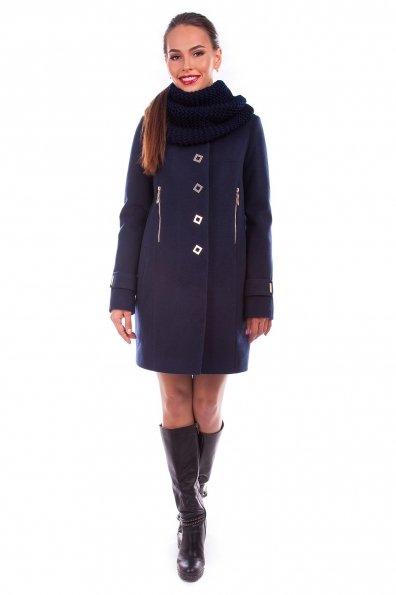 """Купить Пальто """"Палермо хомут зима"""" оптом и в розницу"""