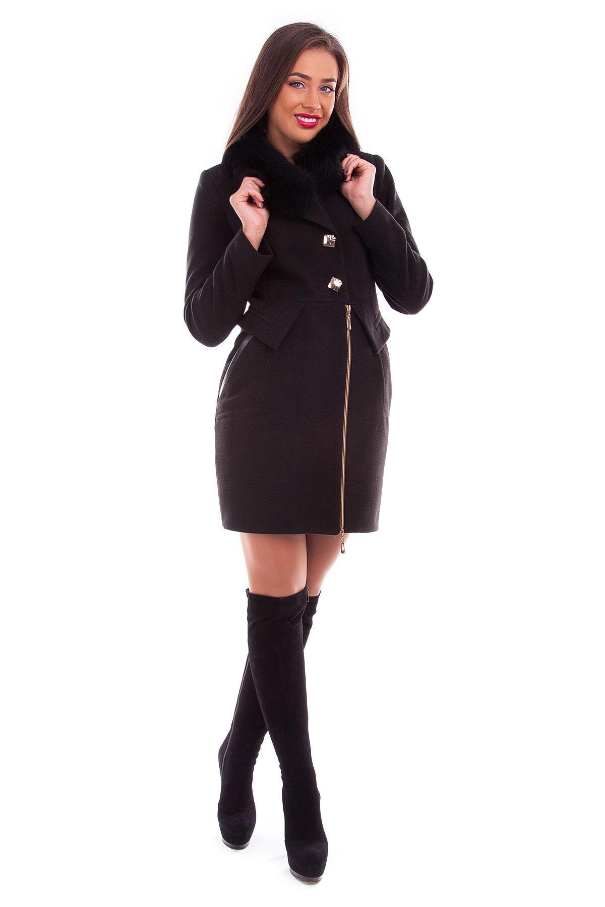 Пальто Женское Купить Недорого