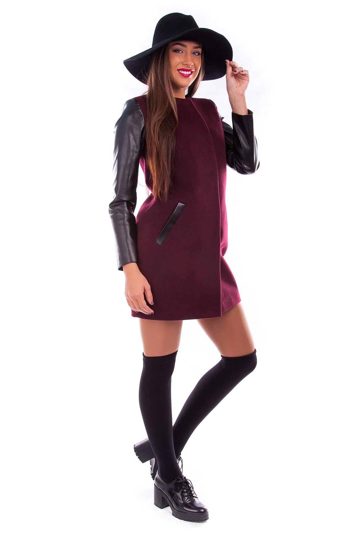 Женское пальто недорого