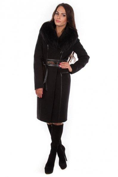 """Купить Пальто """"Граас  песец зима"""" оптом и в розницу"""