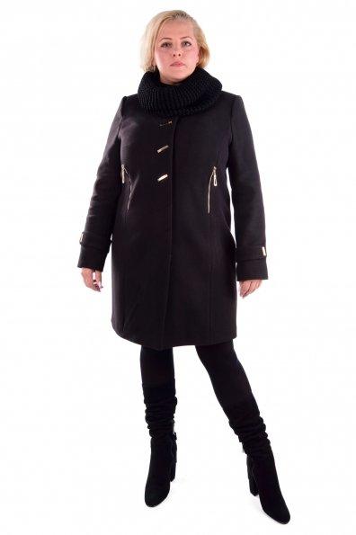 """Купить Пальто """"Палермо Donna хомут зима"""" оптом и в розницу"""
