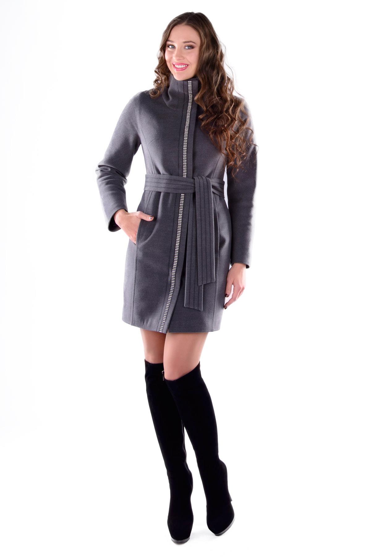 Пальто оптом от производителя Modus Пальто Дакар б/м зима