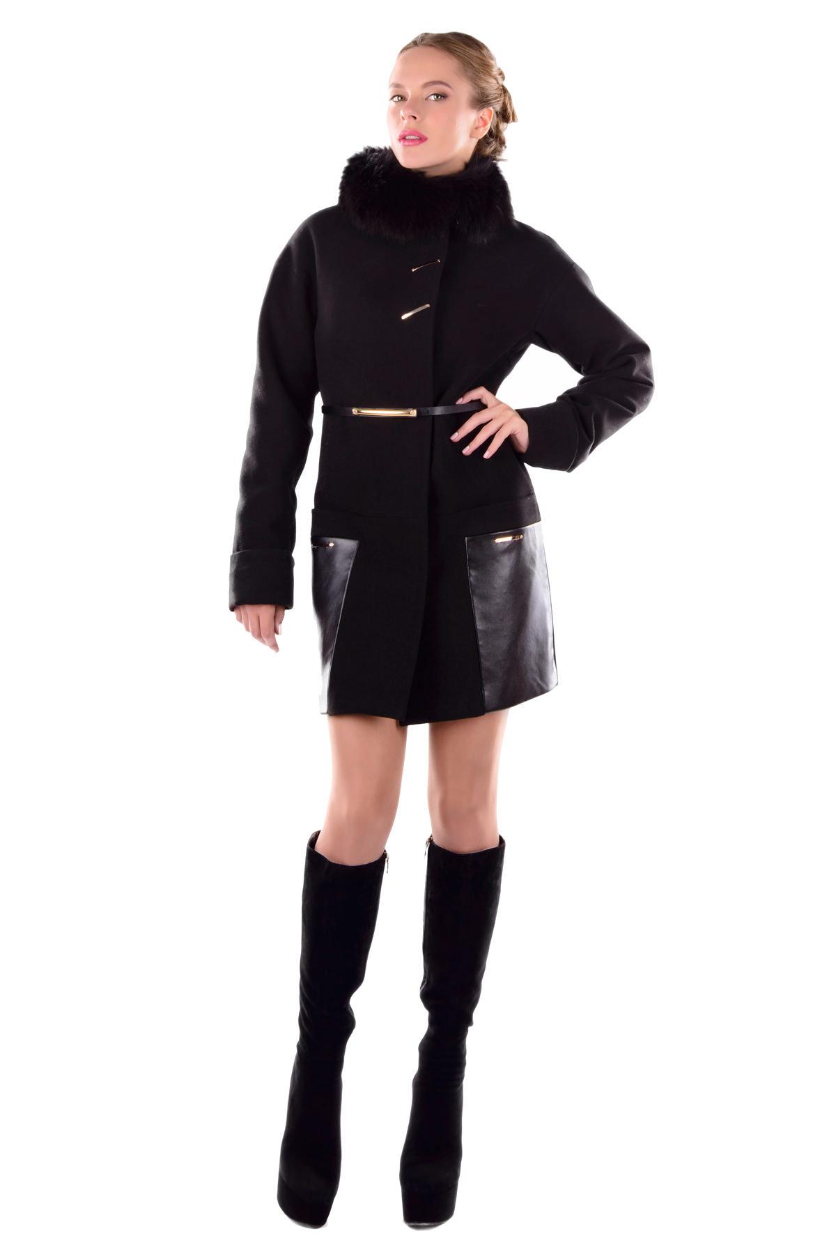 Женская одежда оптом от производителя Modus Пальто Акра 4358