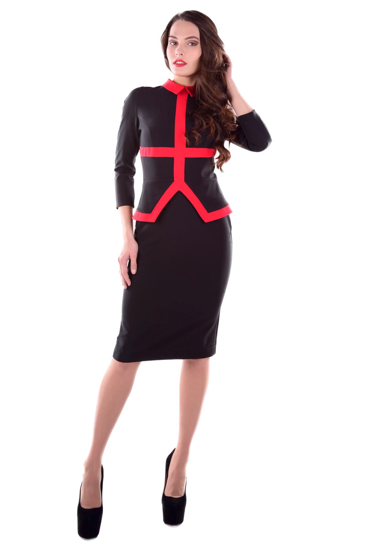 Женская одежда оптом Украина Modus Платье Гелика 4519