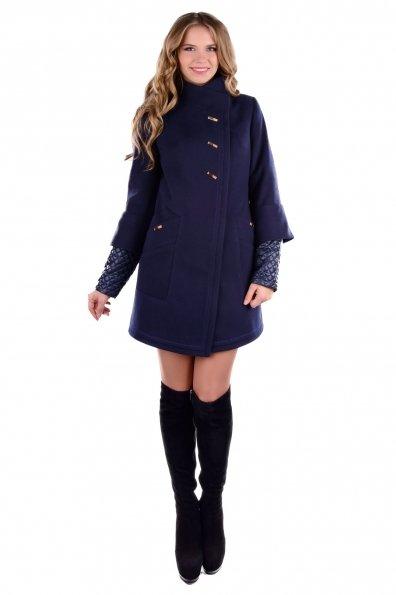 """Купить Пальто """"Бёрн зима б/м"""" оптом и в розницу"""