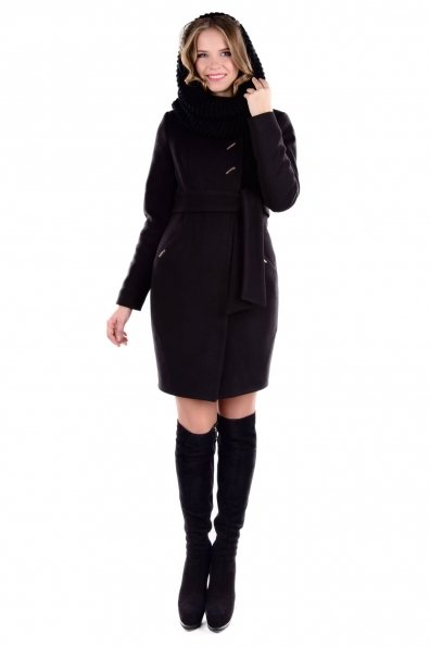 """Купить Пальто """"Сантьяго турция зима хому"""" оптом и в розницу"""