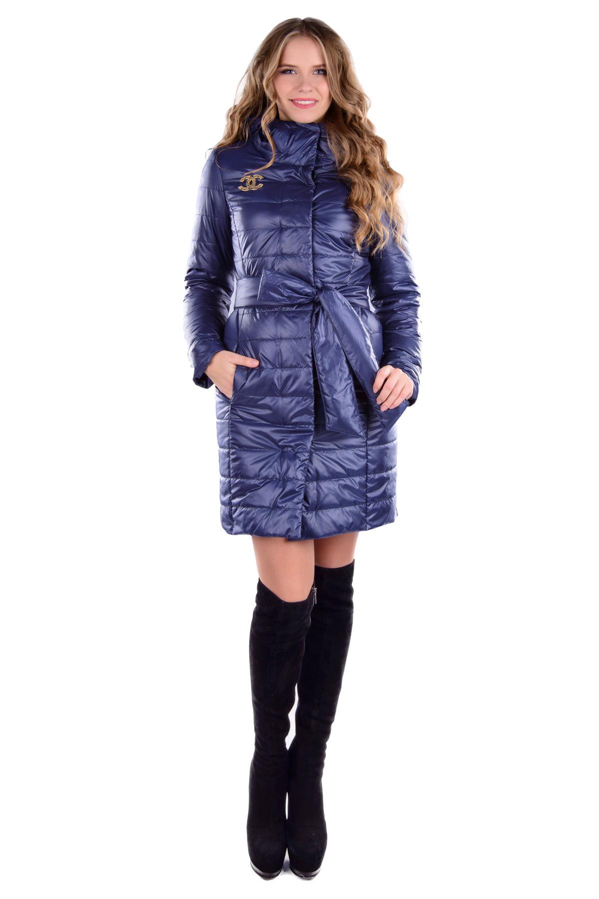 Купить верхнюю одежду оптом от производителя Куртка Маскат 4603*