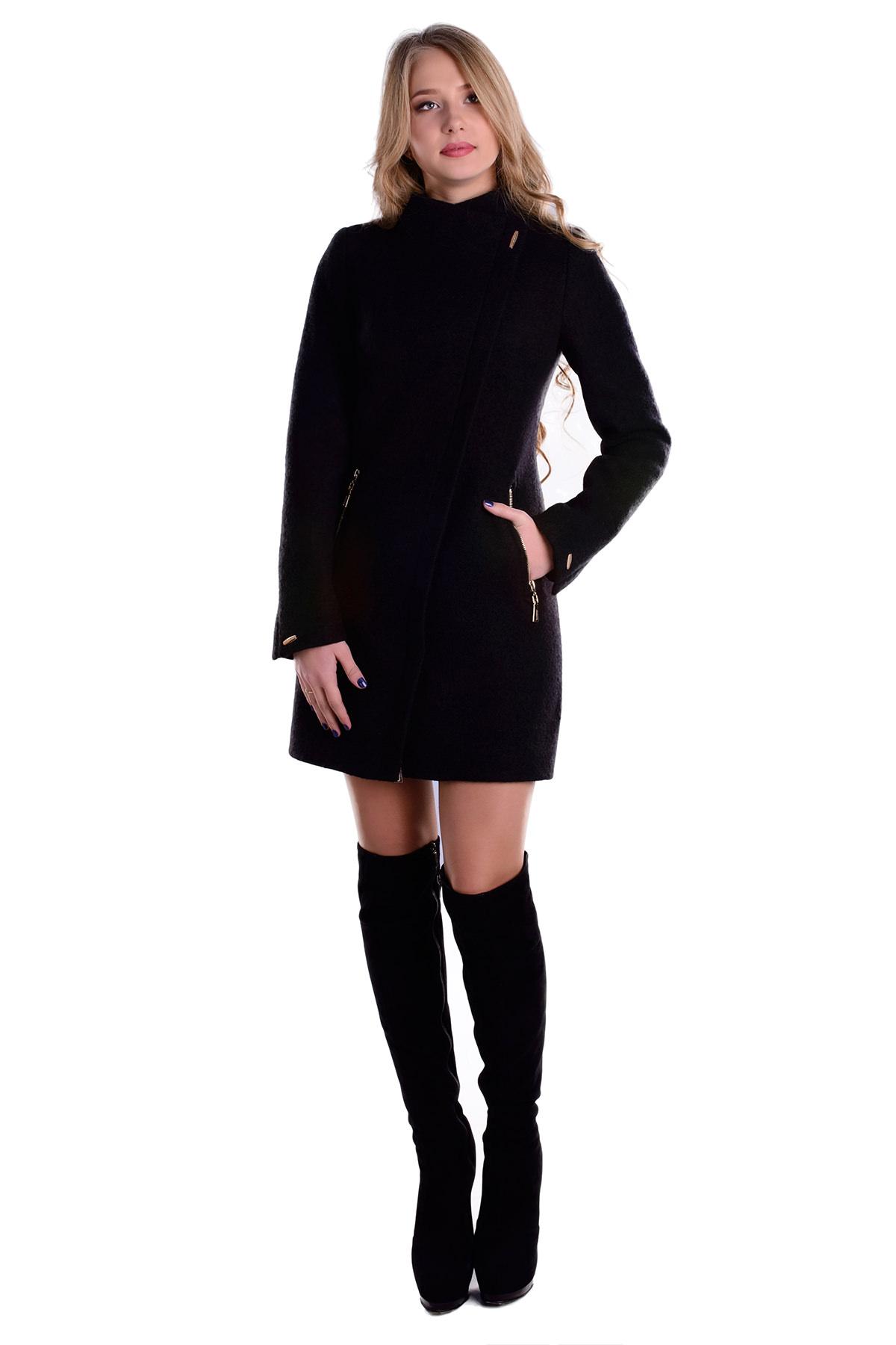 Модус женская одежда от производителя Пальто Эльпассо 4707
