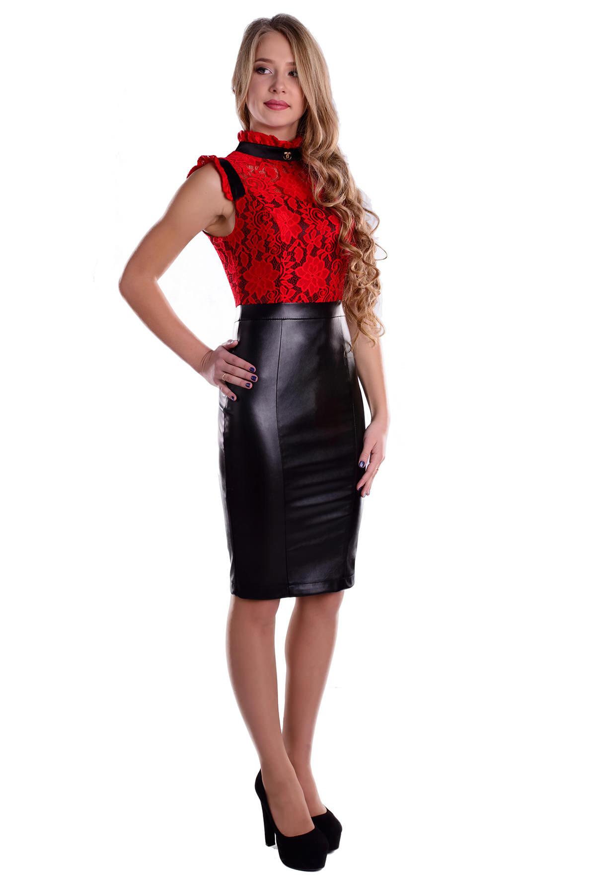 Купить платья женские оптом в Украине Платье Багира Line 4678