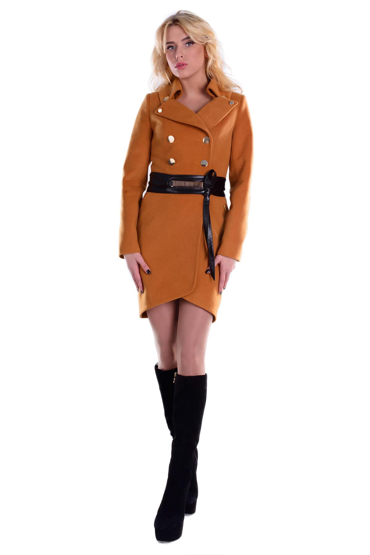 Женское пальто оптом от Modus Пальто Кураж 3093