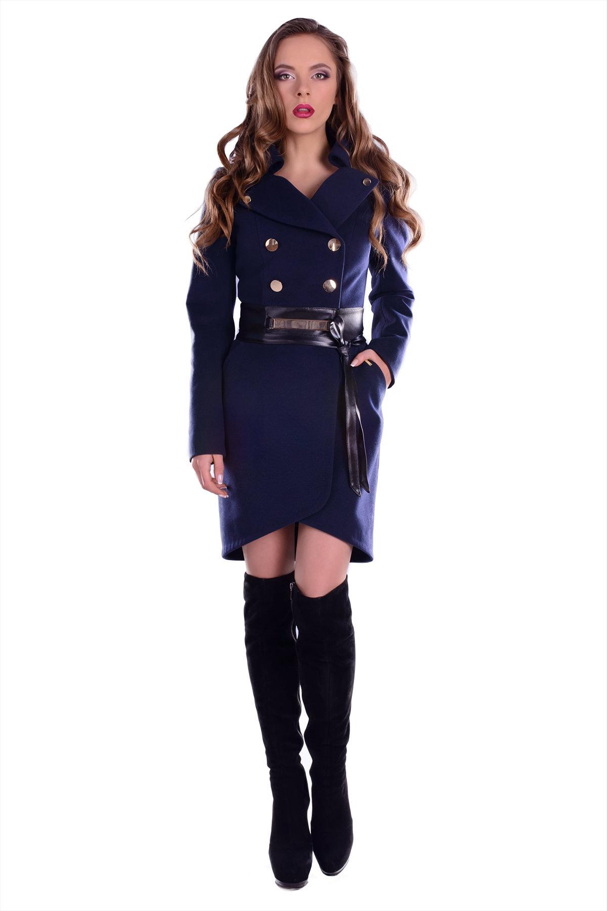 Пальто оптом от производителя Modus Пальто Кураж 3093