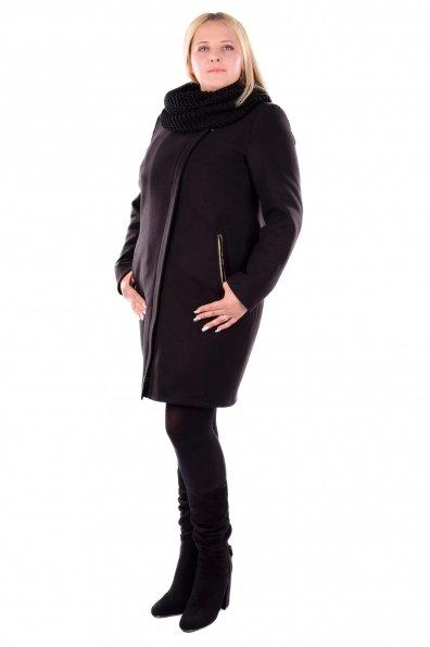 """Купить Пальто """"Эльпассо Donna турция зима песец"""" оптом и в розницу"""