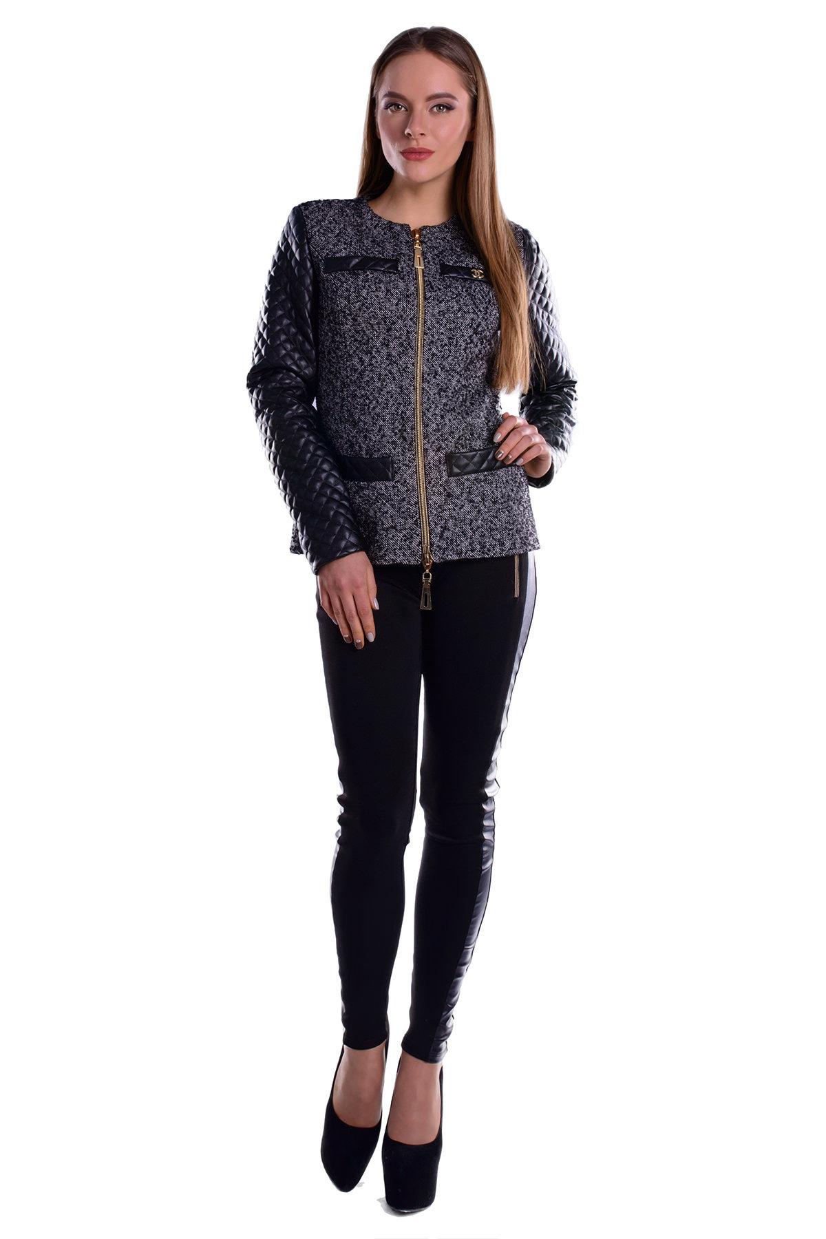 Пальто оптом от производителя Modus Пальто Инди шерсть