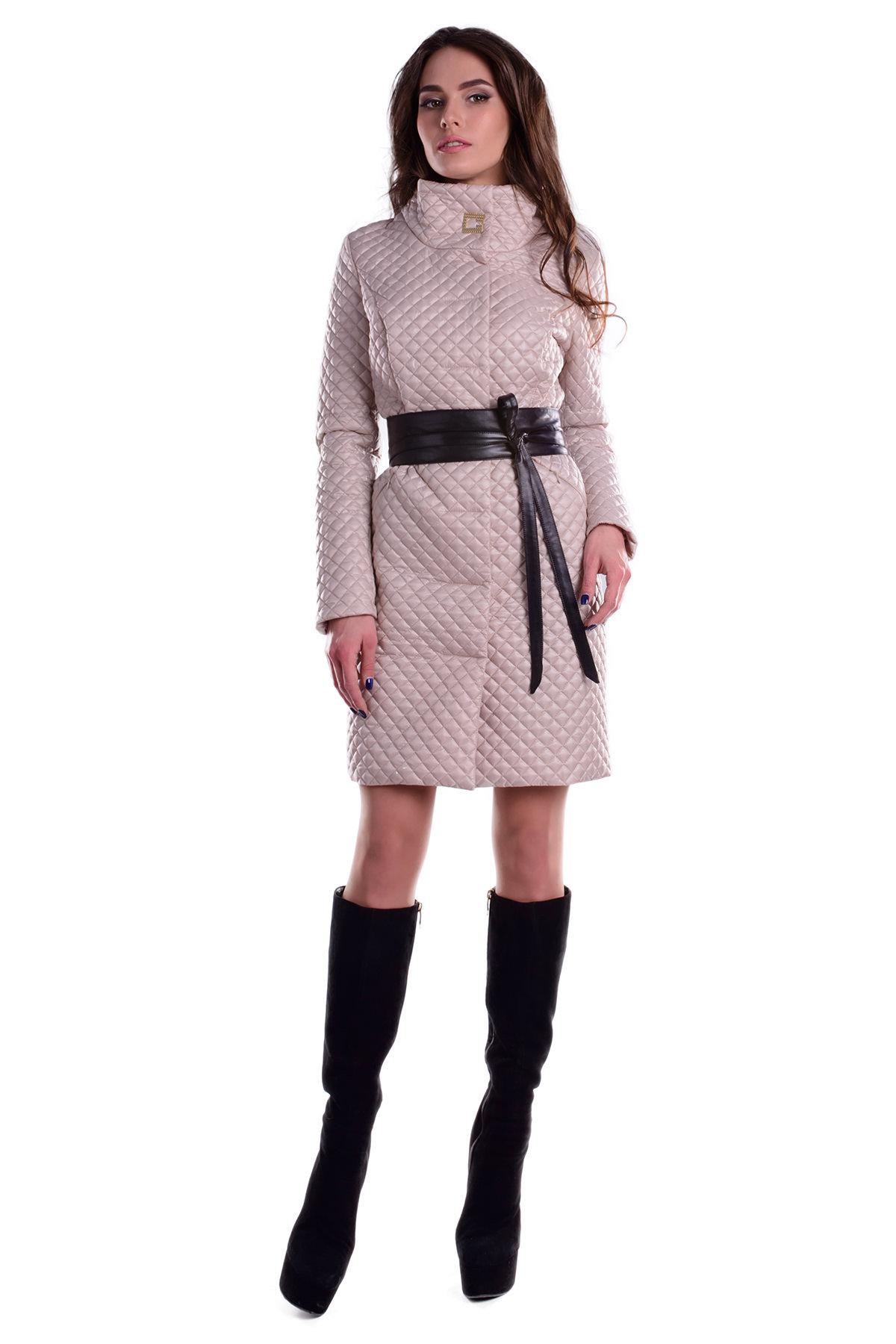 Купить оптом женское пальто у производителя Пальто Андрия 4747