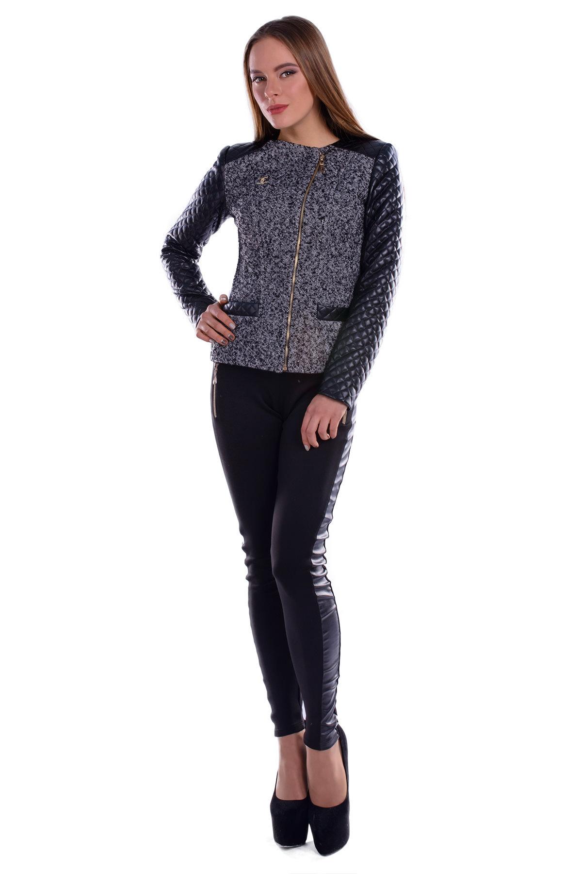 Купить весеннее пальто оптом от производителя Пальто Киото 4778