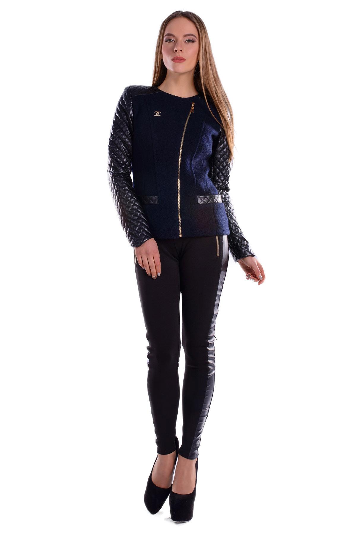 Купить оптом женское пальто недорого Пальто Киото шерсть