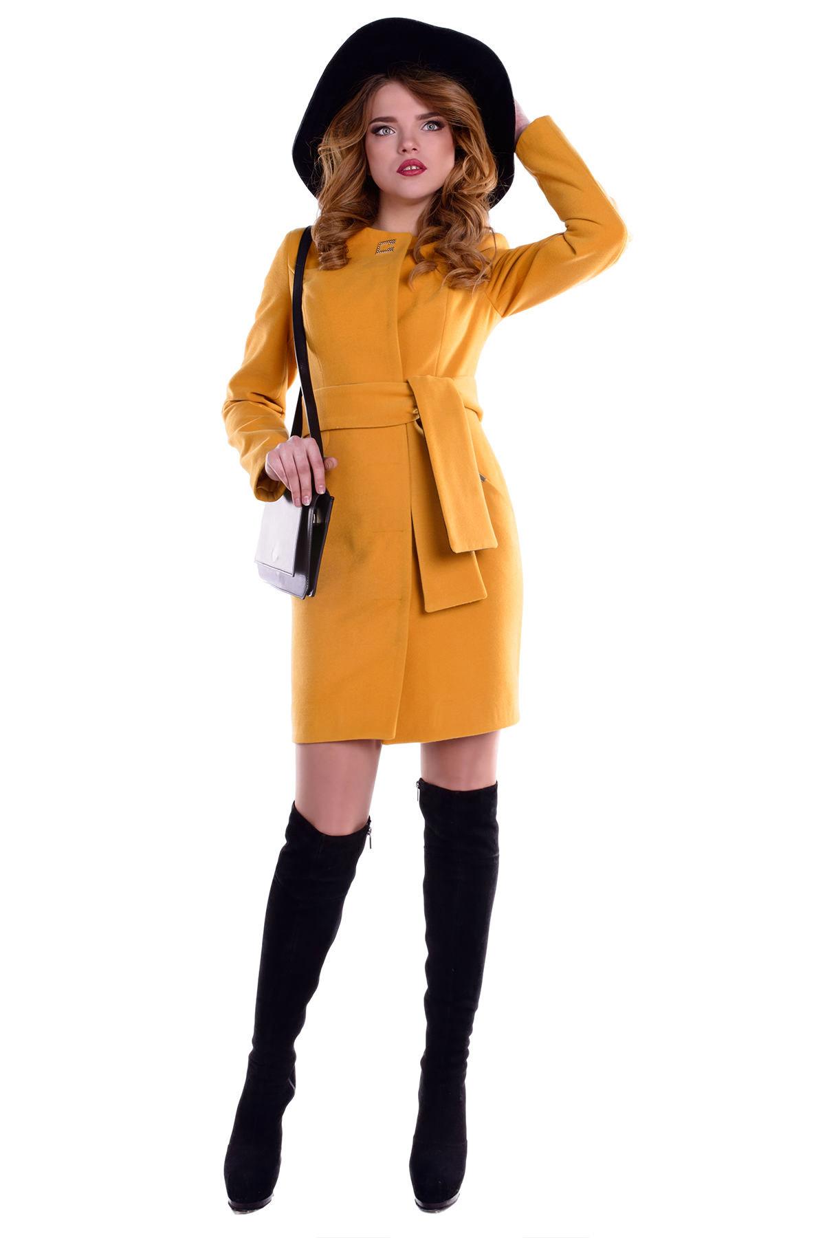 Женское пальто оптом от производителя Modus Пальто Луара 3376
