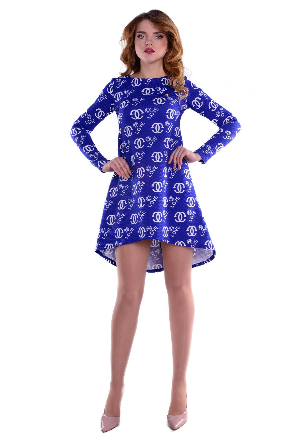 Оптовый интернет-магазин платьев Modus Платье Варна Chanel