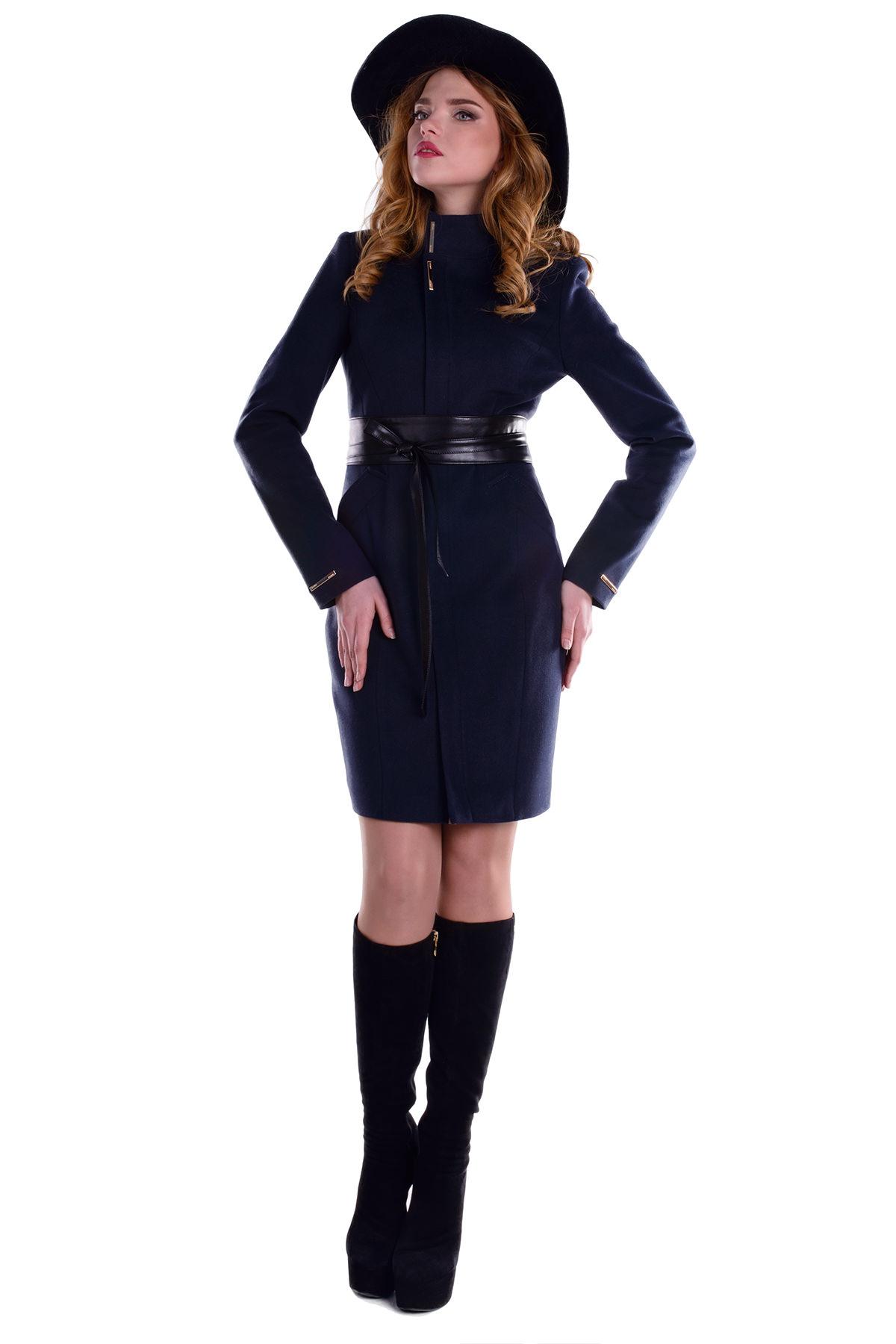 Купить весеннее пальто оптом от производителя Пальто Лика 4799