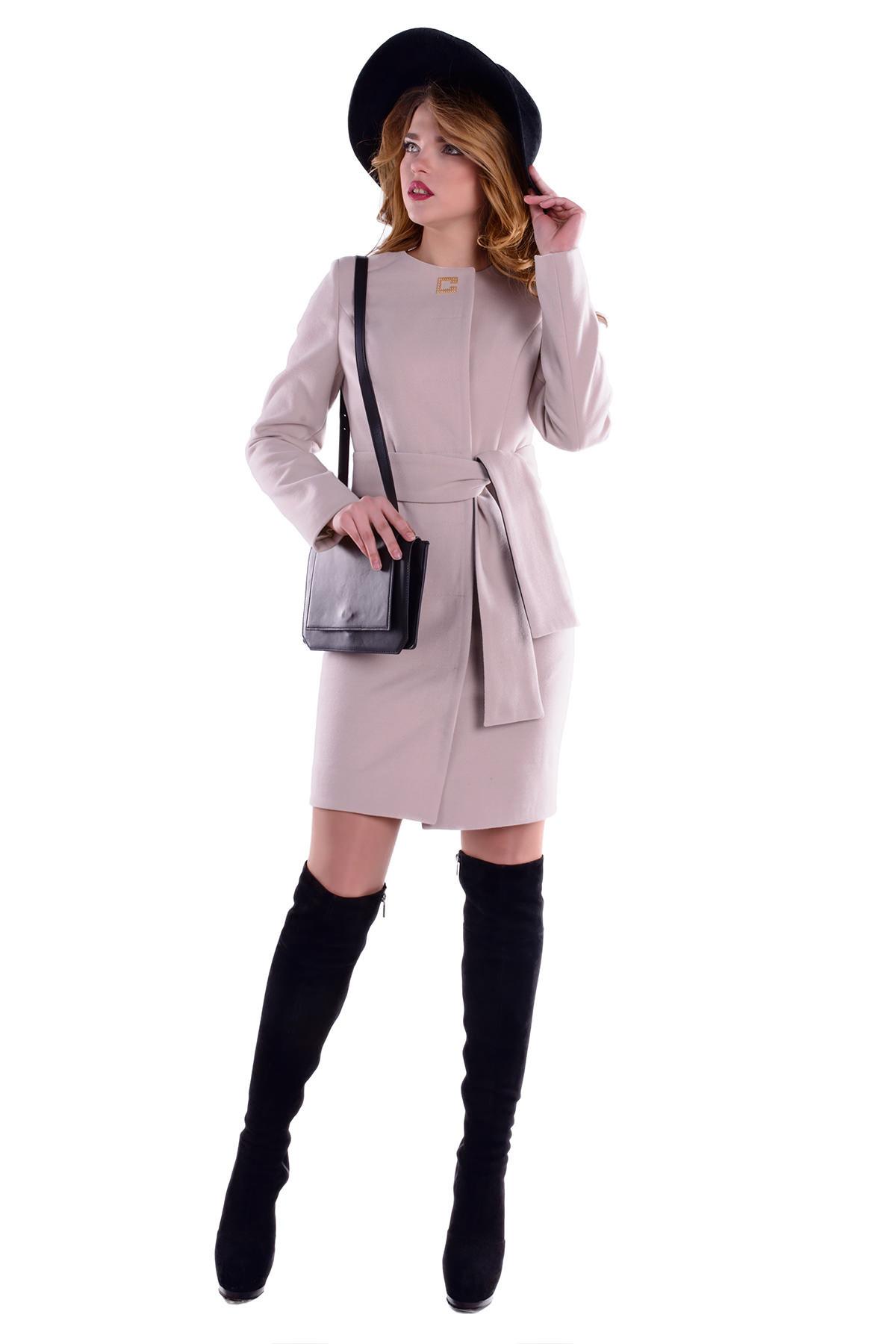 Женское пальто оптом от Modus Пальто Луара 3376