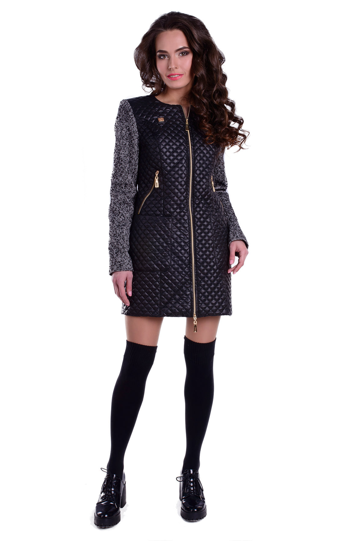 Женское пальто оптом от производителя Modus Пальто Матео 4809
