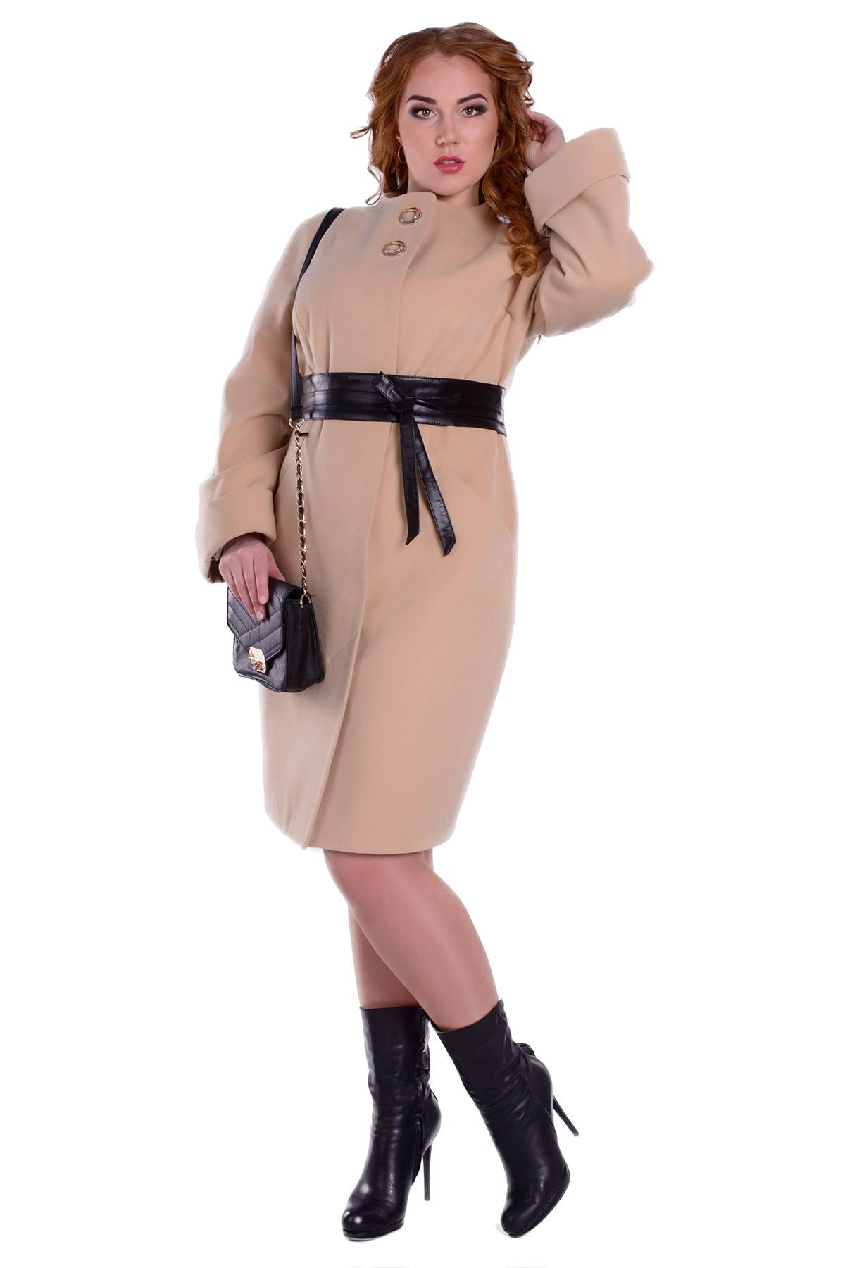 Пальто Мадрид Donna