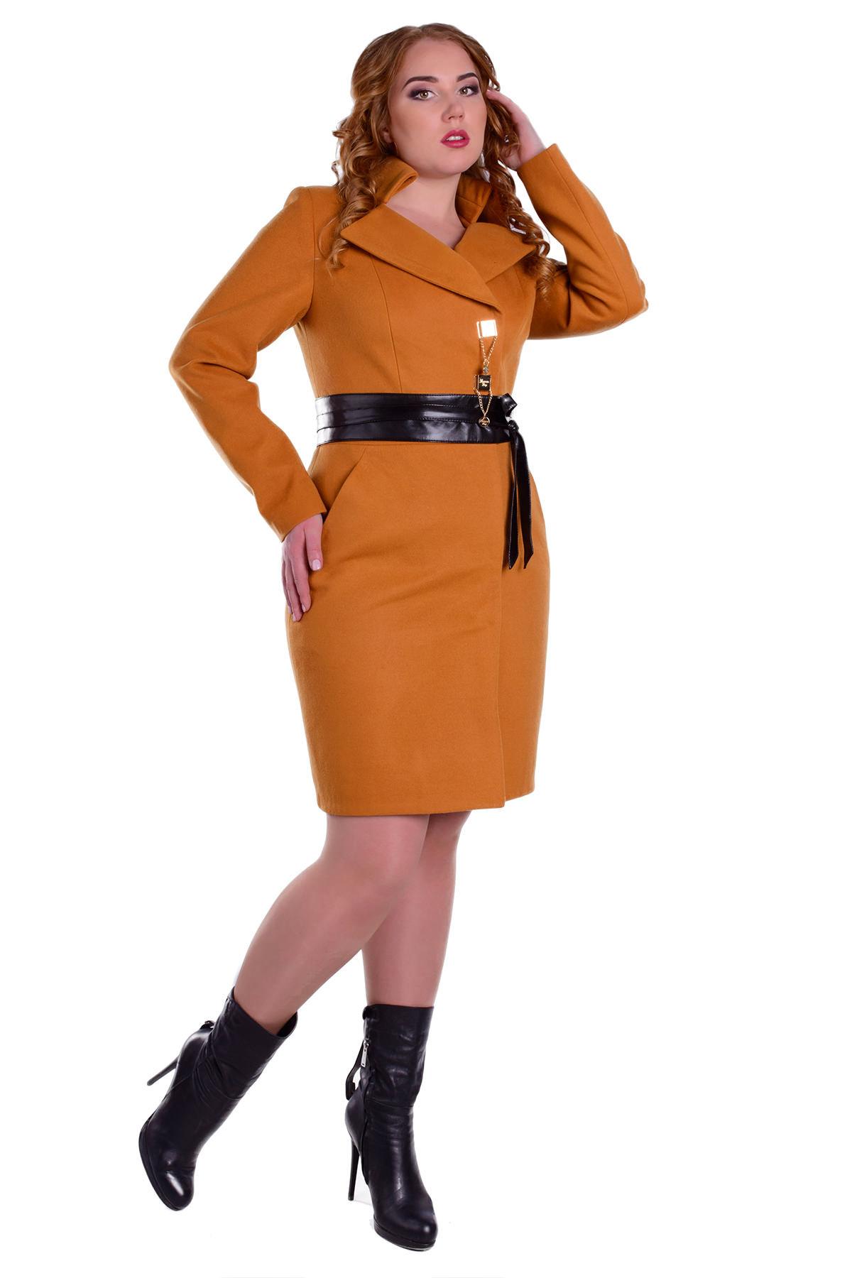 Модус женская одежда оптом недорого Пальто Магия Donna