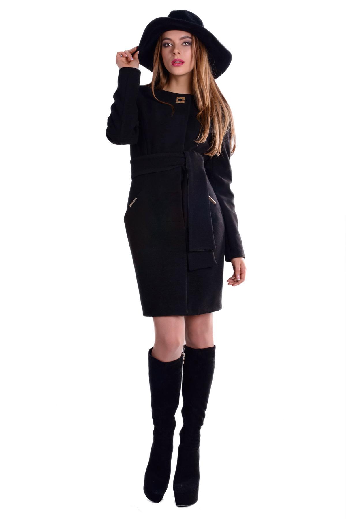 Женское пальто оптом от производителя Modus Пальто Луара 4758
