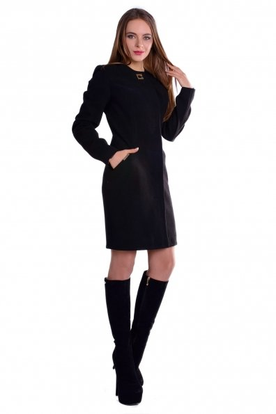 """Купить Пальто """"Луара 4758"""" оптом и в розницу"""