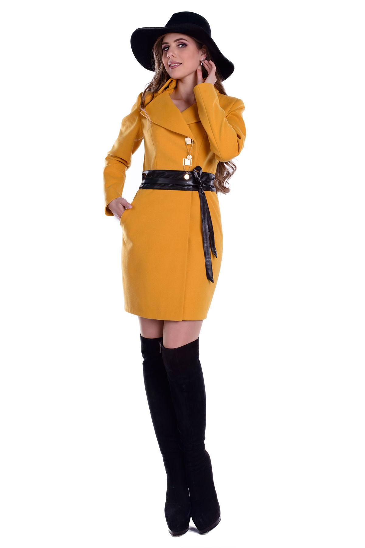 пальто женские демисезонные недорого Пальто Магия 3067