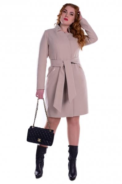 """Купить Пальто """"Хейли Donna"""" оптом и в розницу"""