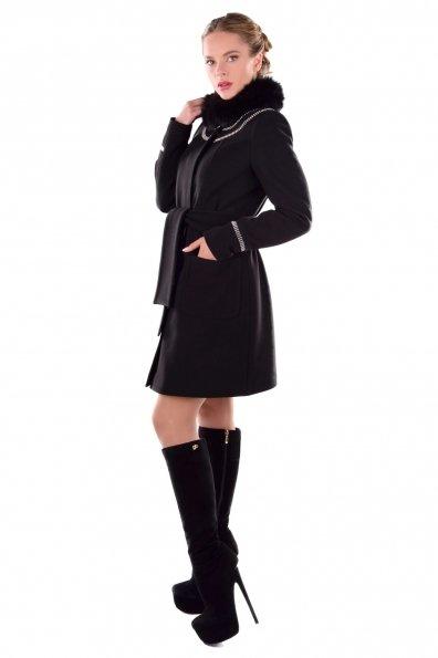 """Купить Пальто """"Ницца турция элит зима песец"""" оптом и в розницу"""