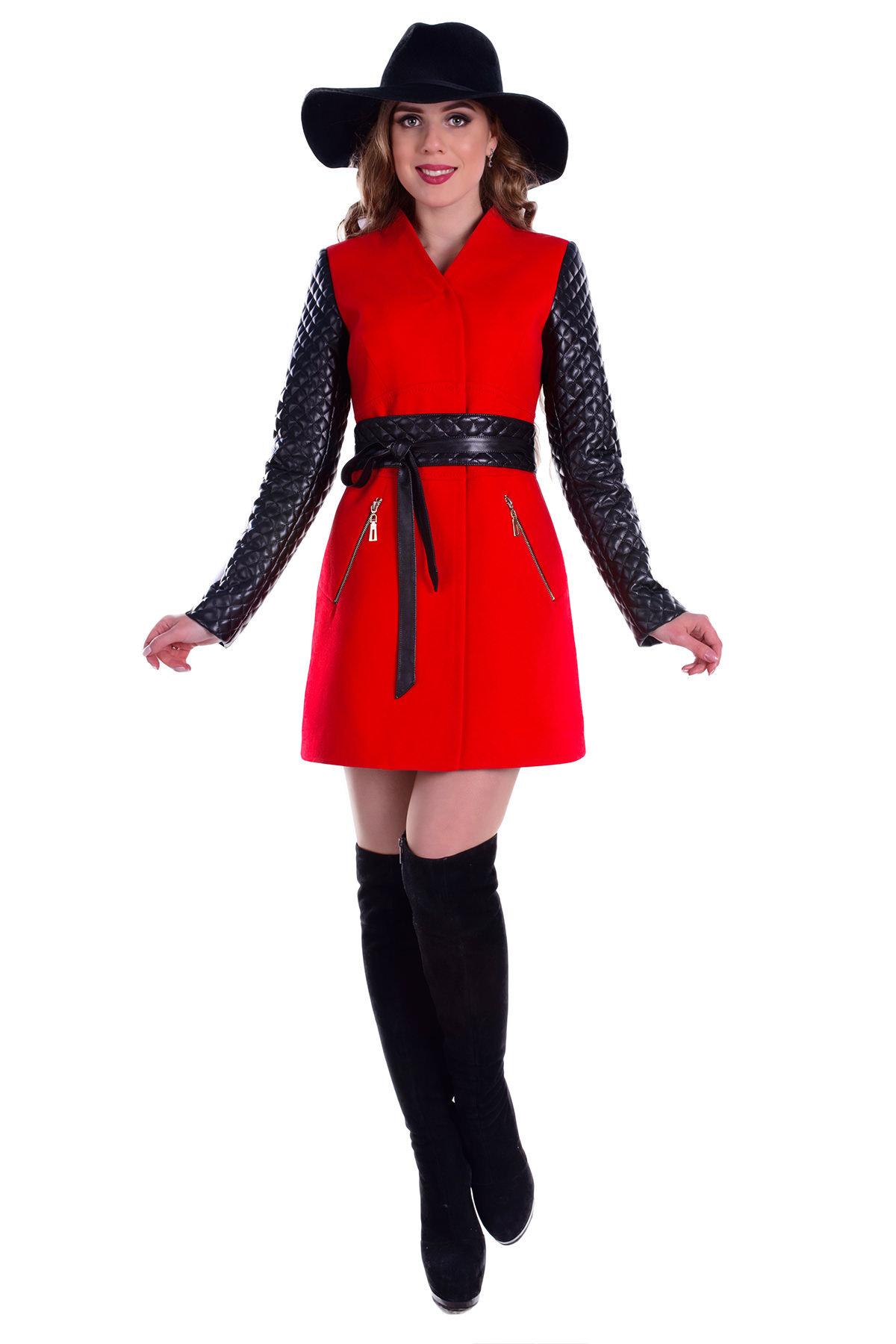 Модус женская одежда от производителя Пальто Олимпия 4922