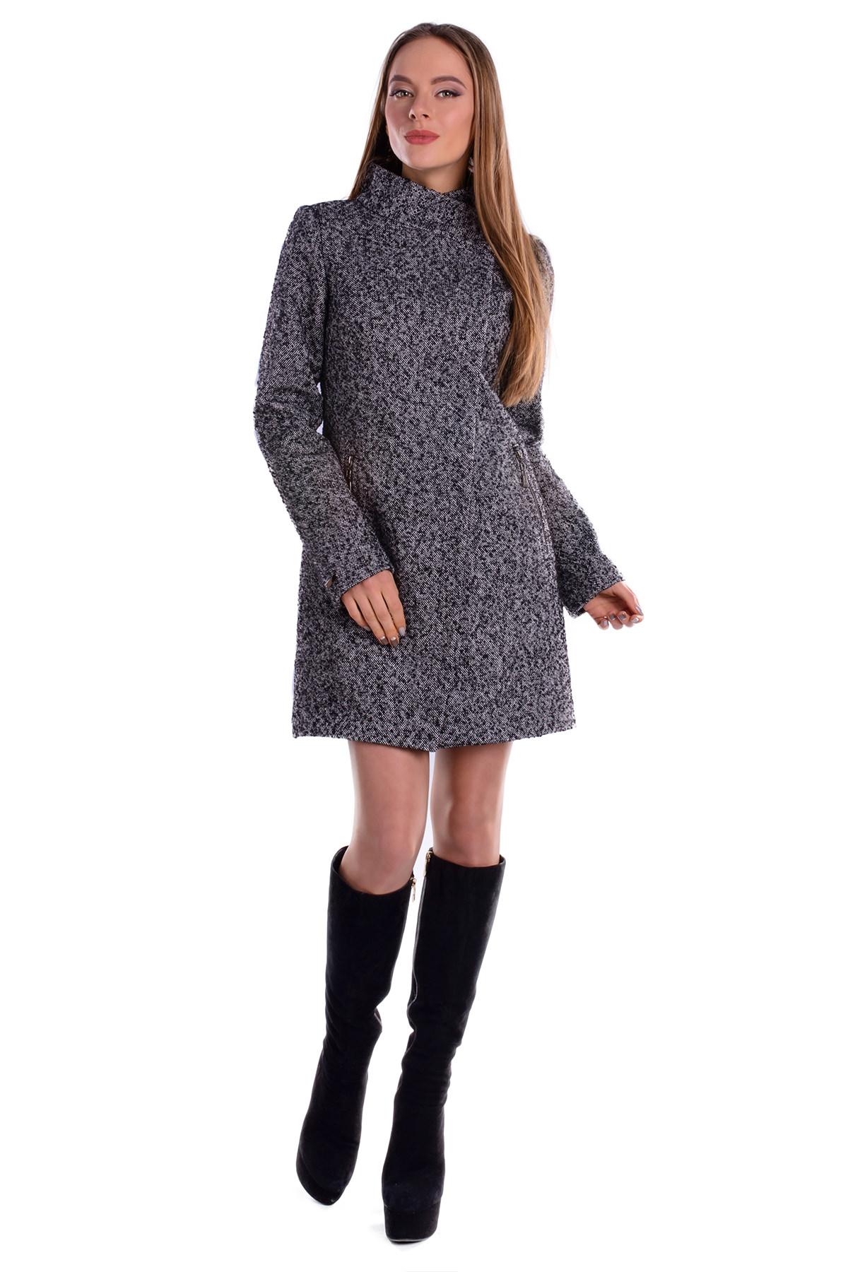 Женское пальто оптом от Modus Пальто Эльпассо 4707