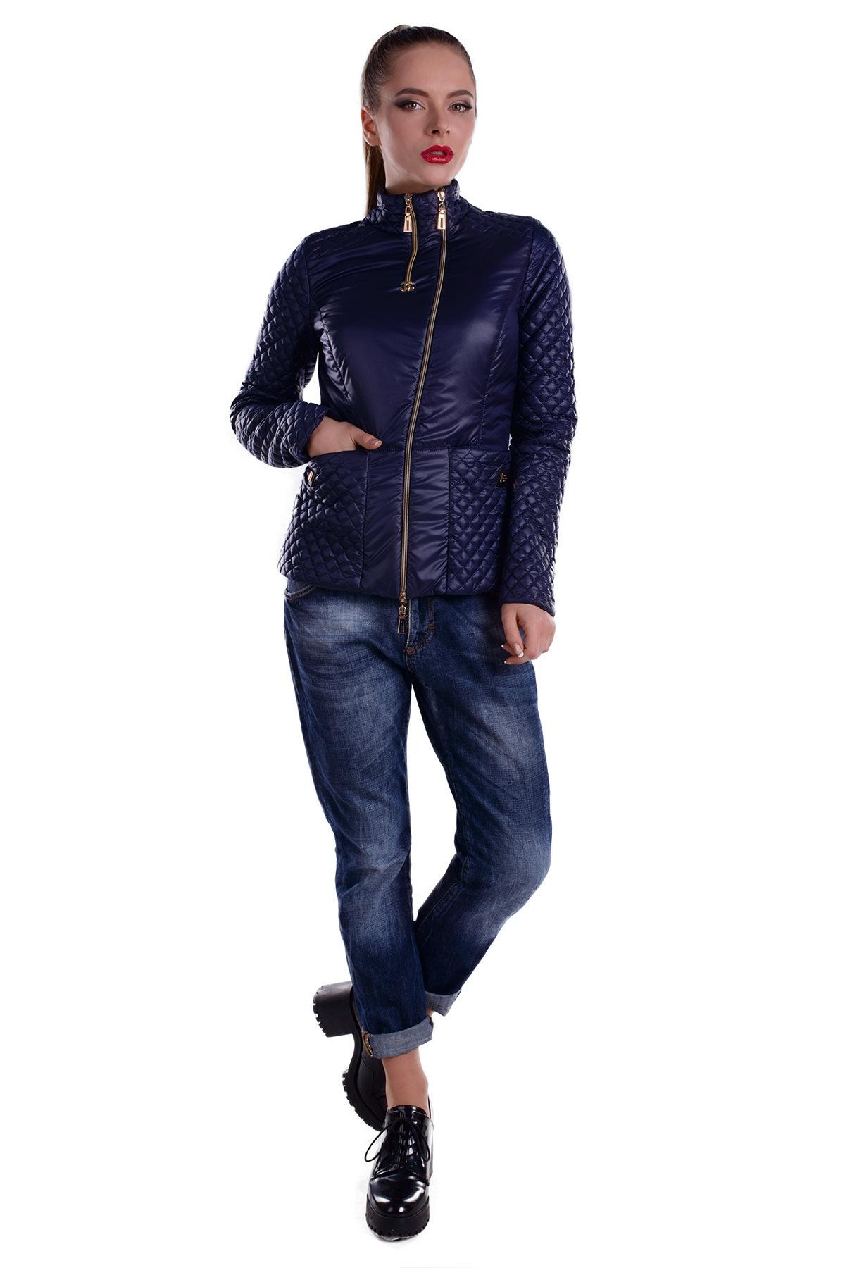 Купить оптом женское пальто недорого Куртка Терни 4918